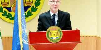 UN Expresses Support For Dialogue Between Somaliland And Somalia
