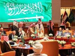 New Red Sea Alliance Launched By Saudi Arabia, But Excludes Key Players