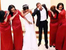 Marriage Celebrated In Somaliland Is Valid In England And Wales