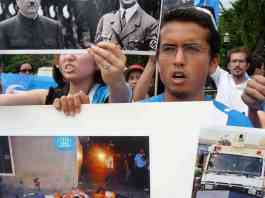Chinese Document Leaks Provide New Evidence Of China's Persecution Of Muslim Uyghurs