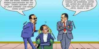 Abiy Bid To Reconcile Somalia Hits A Wall Mediation Somaliland