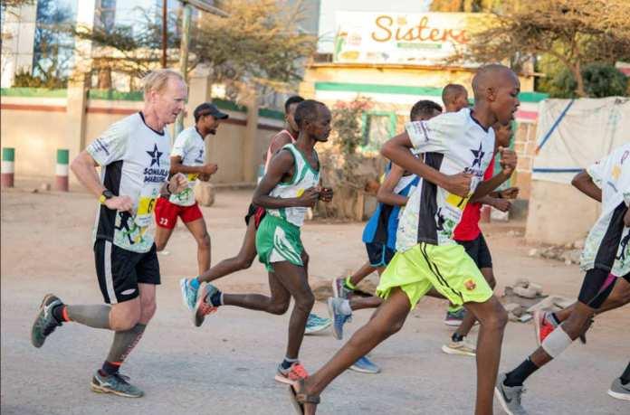 Somaliland Marathon 2020