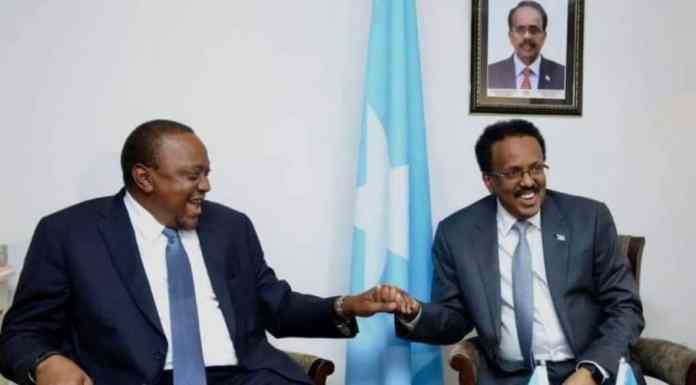 Worry In Kenya Over Somalia New Petroleum Law