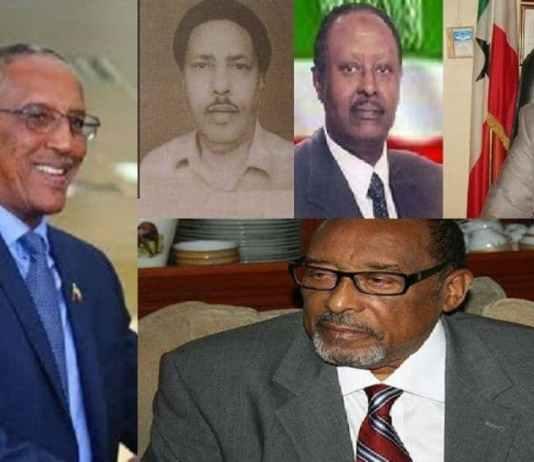 Maxaa Ku Dhici Lahaa Madaxweyneyaashii Hore Ee Somaliland Hadday Sidan U Badheedhaan?
