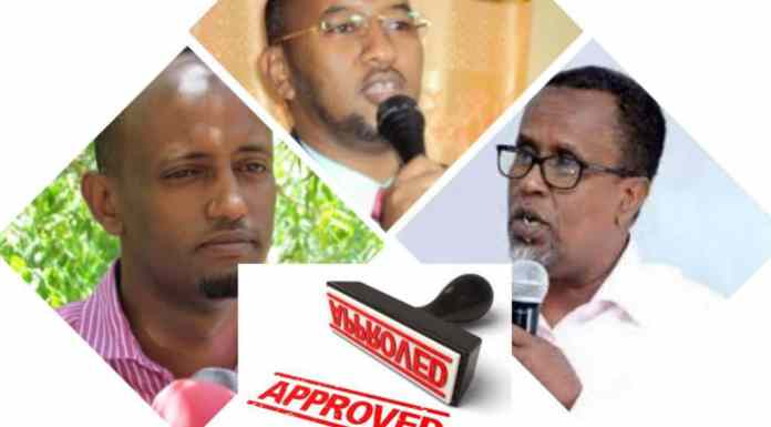President Bihi Moves Scheduled Time of Political Associations Forward
