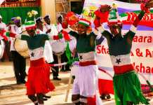 Somaliland – Time For African Union Leadership - #AUSummit2020