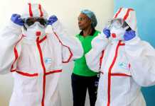As Ethiopia Confirms First Coronavirus Case Somaliland Stops Issuance Of Visas