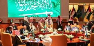 The Red Sea Council Limits And Value Of A New Regional Organization