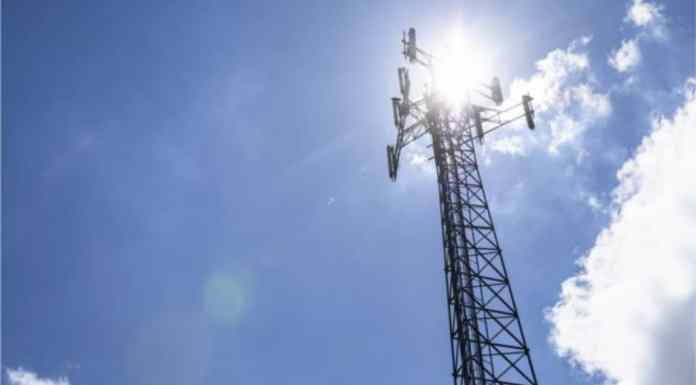 Mast Fire Probe Amid 5G Coronavirus Claims
