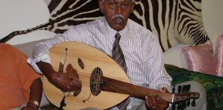 The Father Of Somaliland Music Dies From Coronavirus In London