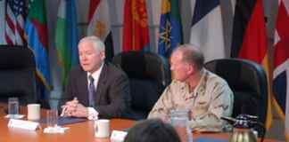U.S. Debating Shift Of Support In Somali Conflict