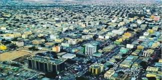 Coronavirus Spotlights Risks Of Swelling Slums In Africa's Cities
