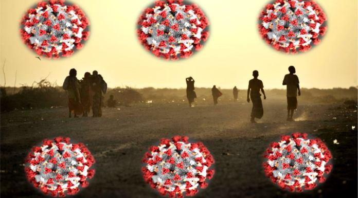 COVID-19 A Looming Humanitarian Disaster For Somali East Africa As the COVID-19 virus spreads on the African continent, Somalis