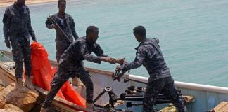 Arms From Yemen Will Fuel Conflict In The Horn Of Africa