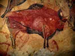 10 Prehistoric Cave Paintings