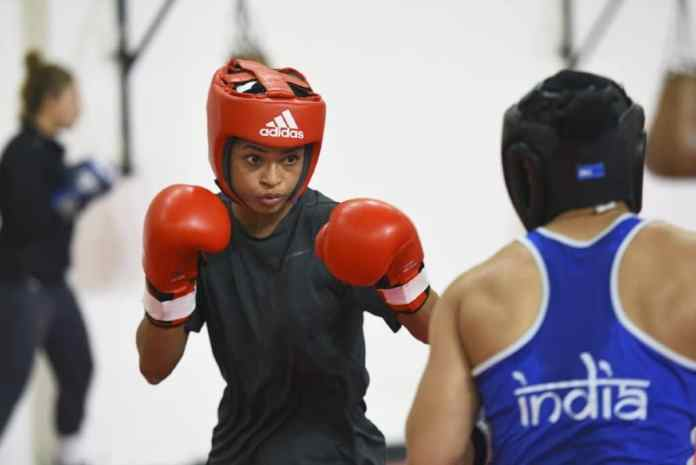 Ramla Ali Shares Her Story, From Child Refugee To Boxing Champion