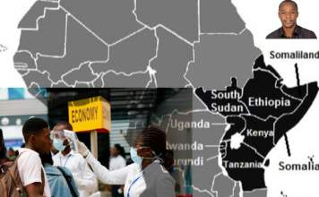 Deal Making In East And Horn Of Africa Amidst The Current Pandemic