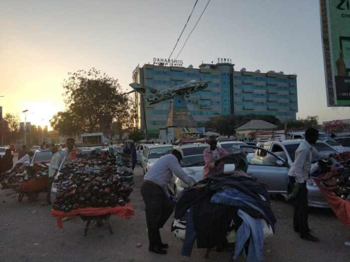 Holidaying In Lands That Don't Exist Somaliland - Holiday