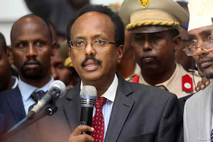 In Somalia, Journalists Face Risky Business