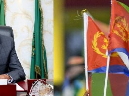 Somaliland Congratulates Eritrea On Its Independence Day