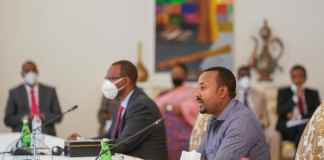 Ethiopian PM Abiy Reiterates Value Of Peace, Reconciliation For Regional Integration