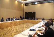 Djibouti Summit Linked To The Last Lap In UNSC Race Against Kenya