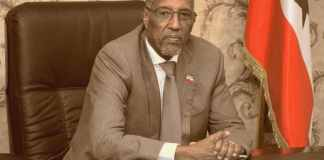 Somaliland President Wants International Recognition Now