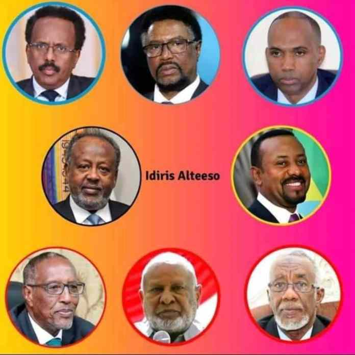 Somaliland And Somalia Dialogue To Resume In Djibouti