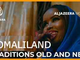 Two Weddings, Somaliland Style