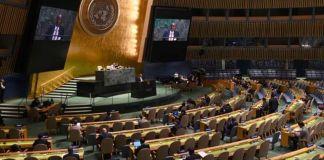 Somaliland Congratulates Kenya UNSC Victory