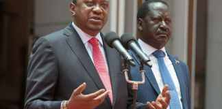 President Uhuru Kenyatta Says Win At UNSC Proof Of Kenya's Growing Influence