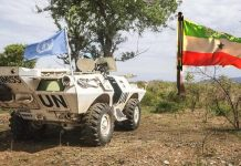 The United Nations, Self-Determination, State Failure And Secession The Case Of Somaliland
