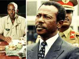 After Barre-Mengistu Dialogue In Djibouti, Somalia and Ethiopia Resume Relations Archives
