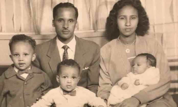 Omar Musa Father Of Somali Community In London Obituary