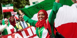 Somaliland Punished For Its Progress
