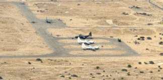 Taiwan Could Setup Military Airbase In Somaliland