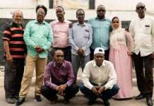 Dancing Devils Becomes Djibouti First Album To Go Global Ever