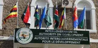 IGAD Hopes Of Fruitful Somaliland-Somalia Talks