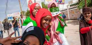Somaliland Is A Success Story Listen
