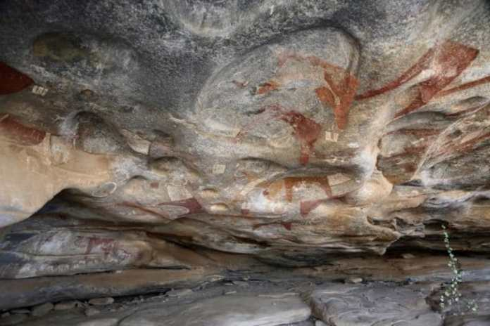 Laas Geel The Altamira of Somaliland Oldest Cave Art In Africa