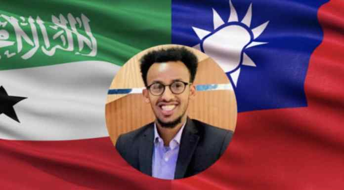 Somaliland Taiwan New Friend And African Beacon Of Democracy