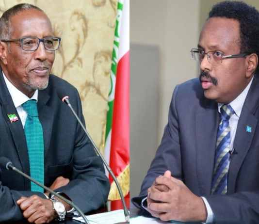 Negotiations Between Somaliland And Somalia Prospects Of Success Or Failure