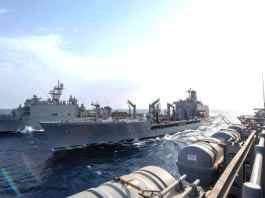 It's Time For A U.S. Navy Port Call In Somaliland