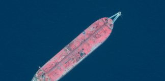 Oil Spill From Yemen Tanker Would Be 4 Times Worse Than Exxon Valdez UN
