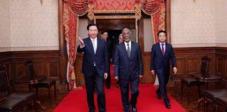 Why Would Taiwan Need A Base In Somaliland
