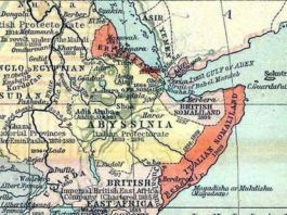 Somaliland 1884–1898 – The Early British Years