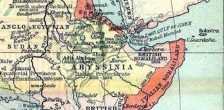 Somaliland 1884–1898 – The Early British Years