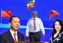 Chinese Diplomats Visit Hargeisa After Somaliland Reportedly Weighing Recognition Of Taiwan