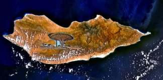 UAE And Israel To Establish Spy Base In Socotra Island