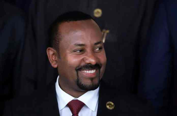 Ethiopia Tigray Holds Regional Election In Defiance Of Federal Government
